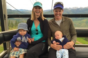 A day trip to ride the Gondola at Vail