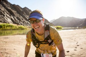 Running wild in the Richtersveld