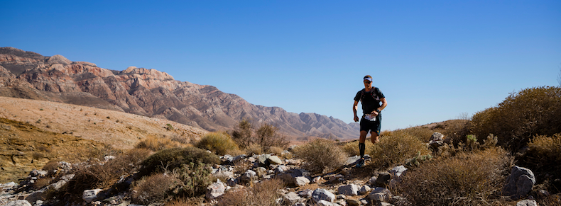 Running across the parched desert landscapes of the ancient Richtersveld desert is a primordial experience