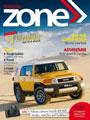Toyota Zone