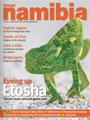 Travel Namibia