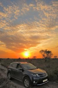 Northern KZN 003 (Tembe)