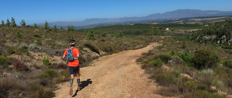 The African X takes trail runners on a three-day adventure from Sir Lowry's Pass to Bot River