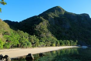 Exclussive Sangat Island