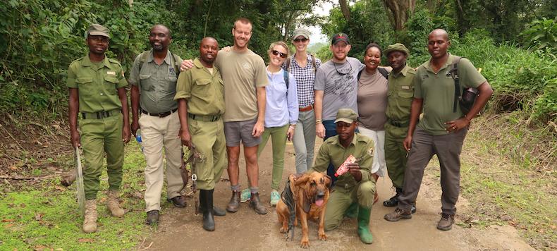 Congo Hounds